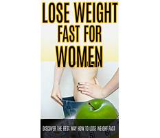 What s the best diet to lose weight fast Video