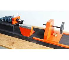 What to make on a wood lathe.aspx Video