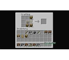 Who to make a door in minecraft Video