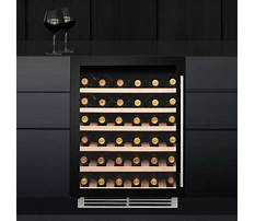 Wine cabinets with doors Video