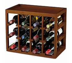 Wine shelf Video