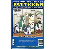 Winfield woodworking patterns Video
