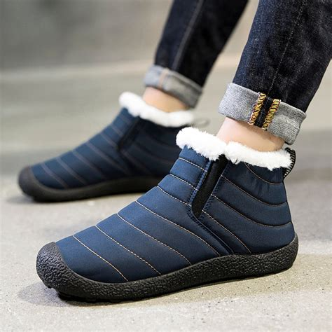 Winter Comfortable Shoes