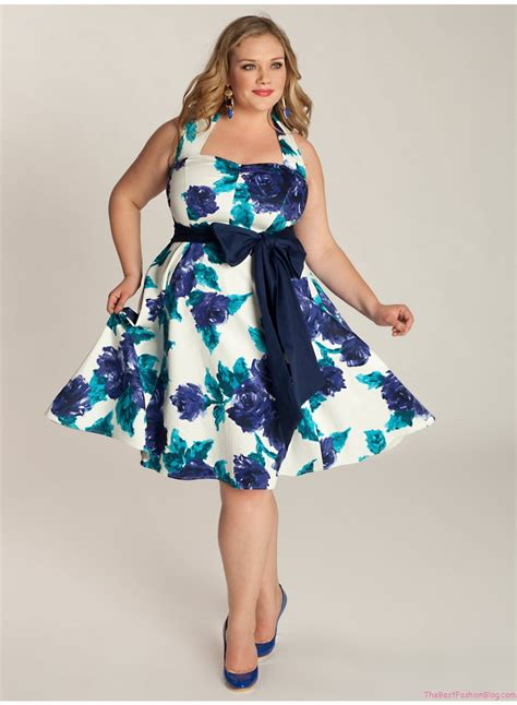 HD wallpapers cute stylish plus size dresses Page 2