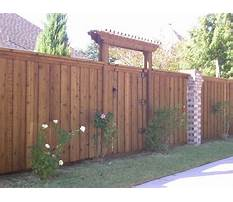 Wood arbor with gate.aspx Video