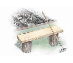 Wood bench ideas.aspx Video