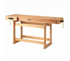 Wood bench plans lowes Video
