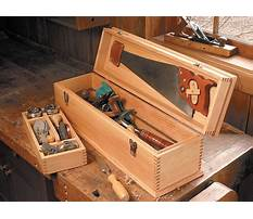 Wood chest design plans Video