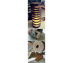 Wood craft ideas Video