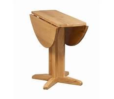 Wood drop leaf table.aspx Video