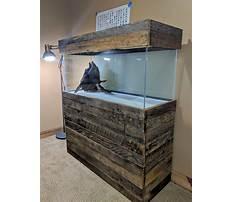 Wood fish tank stand.aspx Video