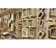 Wood frames craft ideas Video