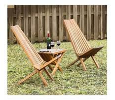 Wood lawn furniture.aspx Video