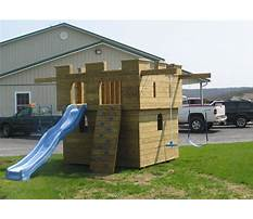 Wood playsets plans.aspx Video