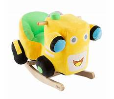 Wood riding toys for toddlers Video