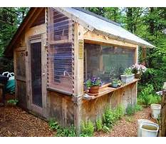 Wood shed from pallets.aspx Video