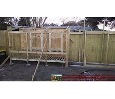 Wood shed kits lowes.aspx Video