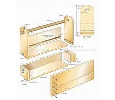 Wood toolbox plans.aspx Video