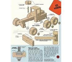 Wood toys plans pdf Video