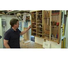 Wood working plans for cabinets Video