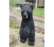 Wooden bear.aspx Video