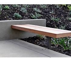 Wooden bench edmonton Video