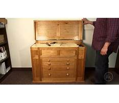 Wooden bench youtube.aspx Video