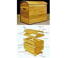 Wooden chest plans.aspx Video