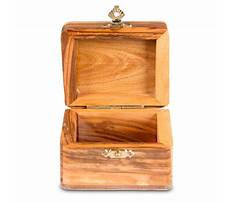 Wooden display boxes.aspx Video