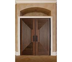 Wooden entry gate plans Video
