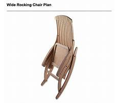 Wooden folding chair pattern.aspx Video
