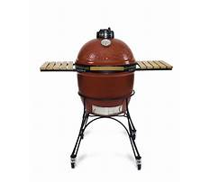 Wooden grill table.aspx Video