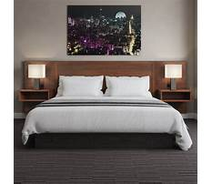 Wooden headboard design ideas Video