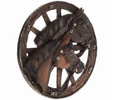 Wooden horseshoe hobby lobby Video