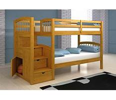 Wooden loft bed blueprints Video