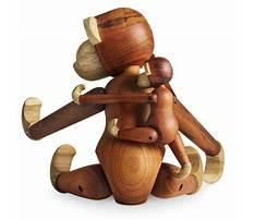 Wooden monkey.aspx Video