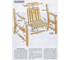 Wooden outdoor chair plans.aspx Video