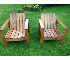 Wooden outdoor chairs plans.aspx Video