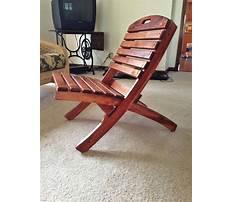 Wooden outdoor furniture patterns Video
