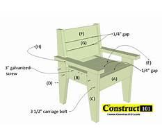 Wooden outdoor furniture plans.aspx Video