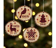 Wooden patterns for christmas decorations Video
