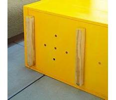Wooden planter boxes diy aspx files Video