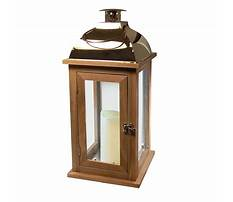 Wooden roof lantern plans Video
