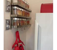 Wooden spice rack adelaide Video