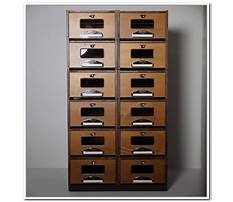 Wooden storage box for shoes Video