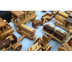 Wooden toys to make and sell Video