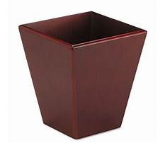 Wooden trash cans for kitchen.aspx Video