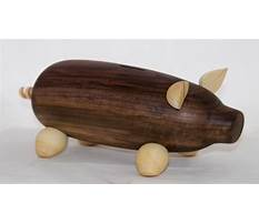 Woodturning projects for kids Video
