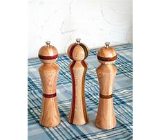 Woodturning projects plans Video