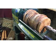Woodturning projects youtube Video